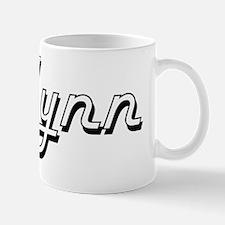 Cute Flynn Mug