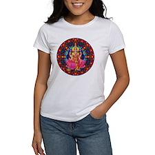 Daily Focus Mandala 4.2.15-C2-Laks Tee