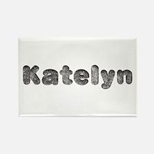 Katelyn Wolf Rectangle Magnet