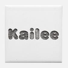 Kailee Wolf Tile Coaster