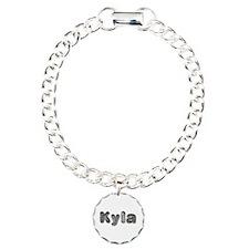 Kyla Wolf Bracelet