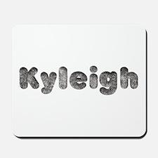 Kyleigh Wolf Mousepad