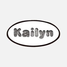 Kailyn Wolf Patch