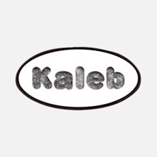 Kaleb Wolf Patch