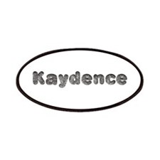 Kaydence Wolf Patch