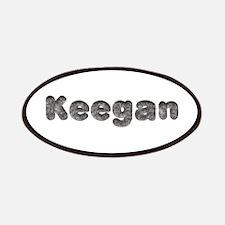 Keegan Wolf Patch