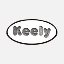 Keely Wolf Patch