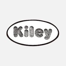 Kiley Wolf Patch