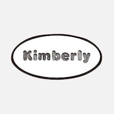 Kimberly Wolf Patch