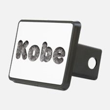 Kobe Wolf Hitch Cover