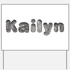 Kailyn Wolf Yard Sign