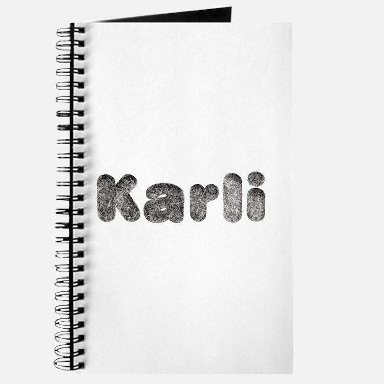 Karli Wolf Journal