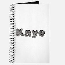 Kaye Wolf Journal