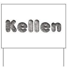 Kellen Wolf Yard Sign