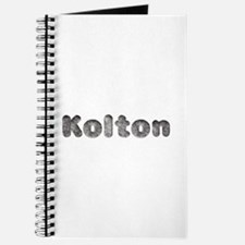 Kolton Wolf Journal