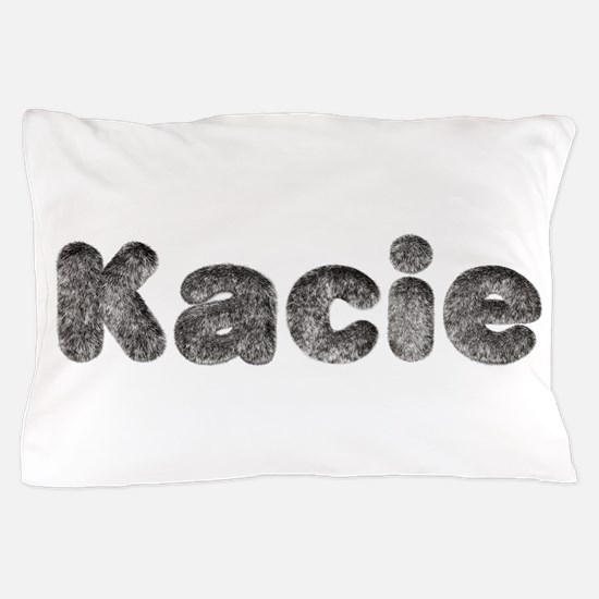 Kacie Wolf Pillow Case