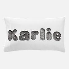 Karlie Wolf Pillow Case