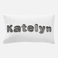 Katelyn Wolf Pillow Case