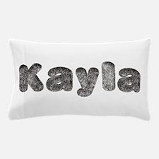 Kayla Wolf Pillow Case