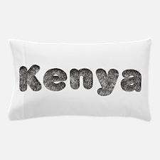Kenya Wolf Pillow Case