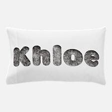 Khloe Wolf Pillow Case