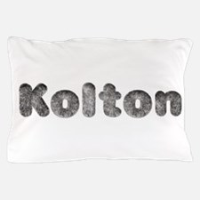 Kolton Wolf Pillow Case