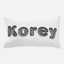 Korey Wolf Pillow Case