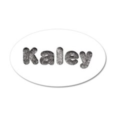 Kaley Wolf Wall Decal