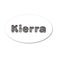 Kierra Wolf Wall Decal