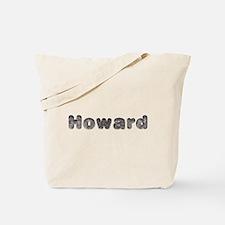 Howard Wolf Tote Bag