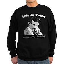 Tesla: Power Jumper Sweater