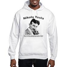 Tesla: Power Hoodie