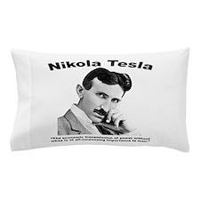 Tesla: Power Pillow Case