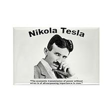 Tesla: Power Rectangle Magnet
