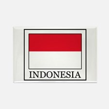 Indonesia Magnets