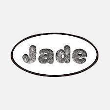Jade Wolf Patch