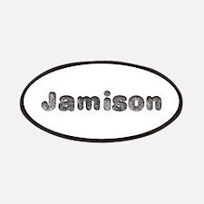 Jamison Wolf Patch
