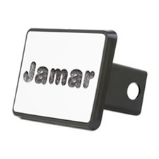 Jamar Wolf Hitch Cover