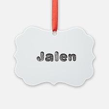 Jalen Wolf Ornament