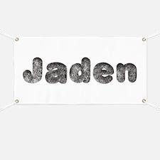 Jaden Wolf Banner