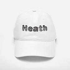 Heath Wolf Baseball Baseball Baseball Cap