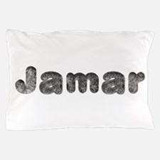 Jamar Wolf Pillow Case