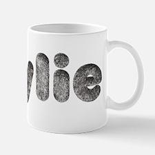 Haylie Wolf Mugs