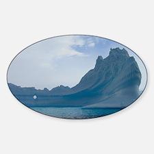 Antarctic Iceberg Decal