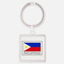 Philippines Keychains