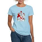 Walkey Family Crest Women's Light T-Shirt