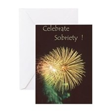 Recovery Greeting Card