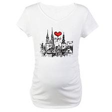 I love zagreb Shirt