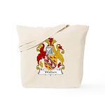 Walden Family Crest Tote Bag