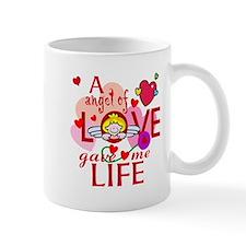 Angel Of Love Mug